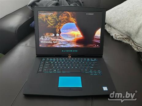 Dell Alienware 15 R3 Laptop 15. 6 256GB+1TB, Минск,   300 $