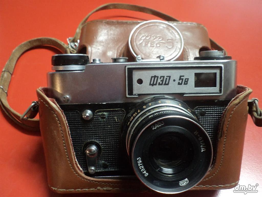 состоит направляющего фотоаппарат фэд в чехле недвижимость алтайском крае