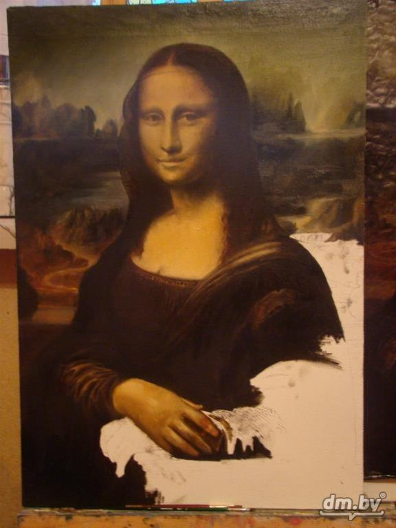 mystery monalisa A hidden clue in leonardo da vinci's mona lisa identifies the exact location of the landscape which provides the background to the world's best known painting, an italian art historian claims.