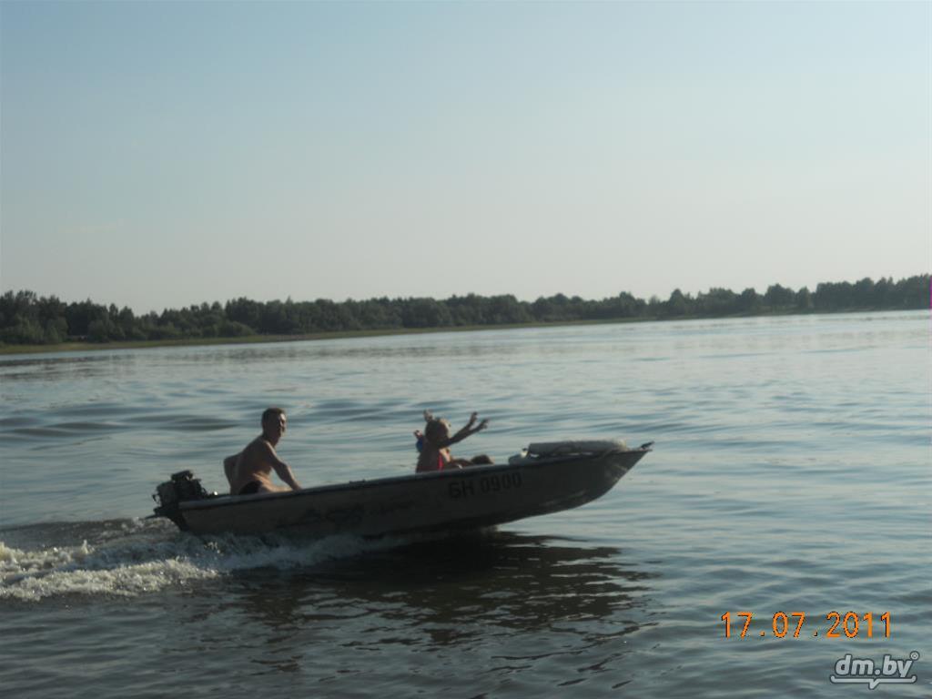 купить дюралевую лодку бу в кировской области