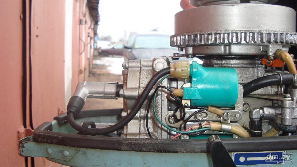 лодочные моторы в калининграде юпитер