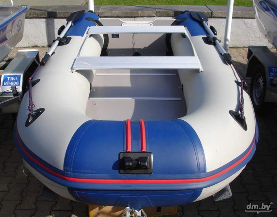 купить лодку пвх тохатсу 300