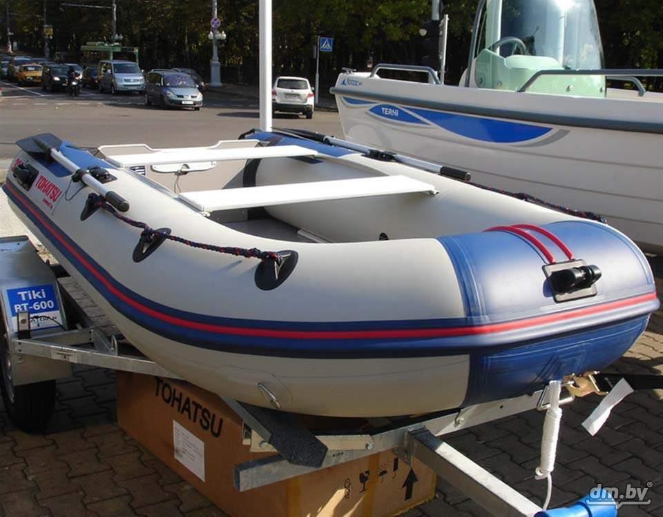 boat tohatsu