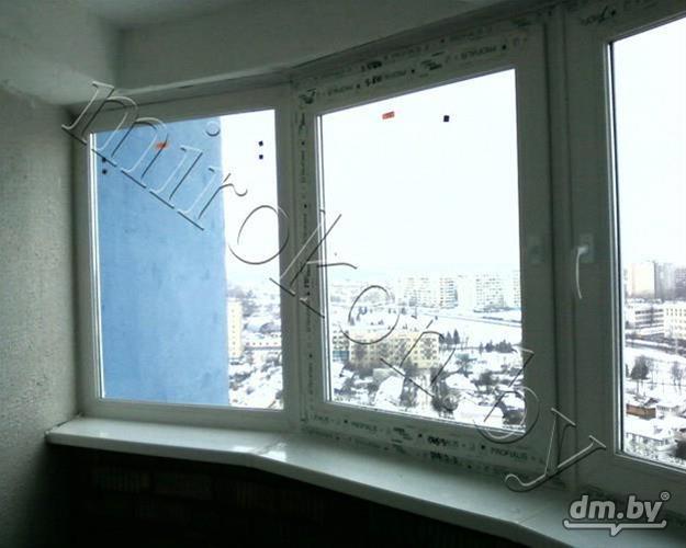Окна и балконные рамы на выбор. качественно. - 165 $ объявле.