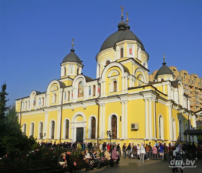 сложно женский монастырь матроны московской найти краткий ответ
