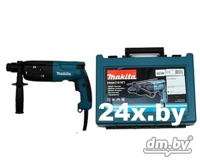 Перфоратор Makita HR2450 SDS-Plus, Минск,   120 $