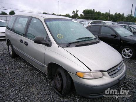Plymouth Voyager 1999 год, 3. 0, по запчастям., Минск,   100 руб.