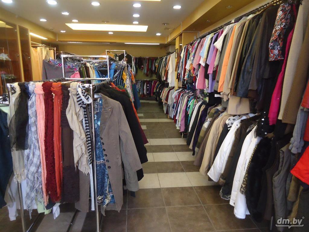 Продать Одежду В Секонд Хенд