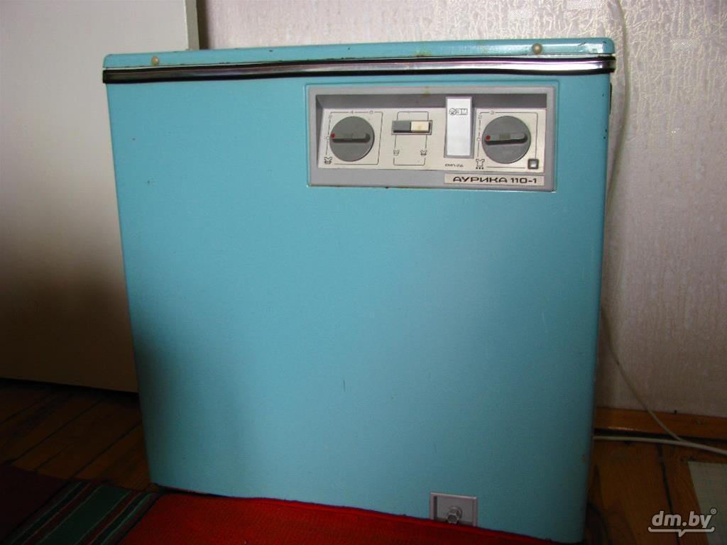 стиральная машина аурика 120 инструкция