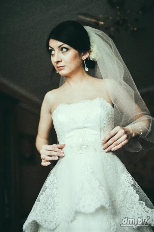 Свадебное платье папилио | Могилёв