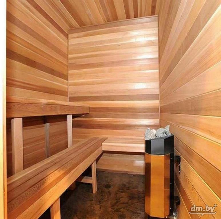 Кедровая доска для бани