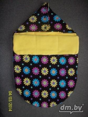 Конверты для новорожденных, конверты в коляску - 40 $ объявление в