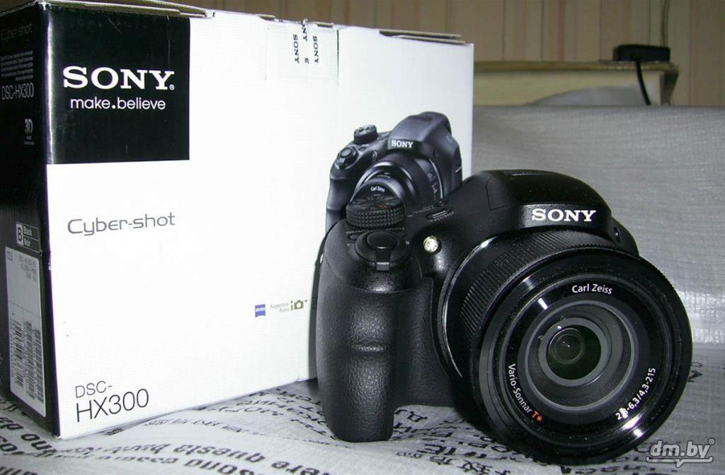 Sony Cyber-shot Dsc-hx300 руководство пользователя - фото 8